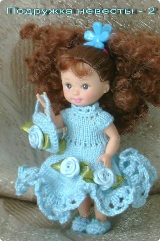 Одежки для куклёшек фото 13