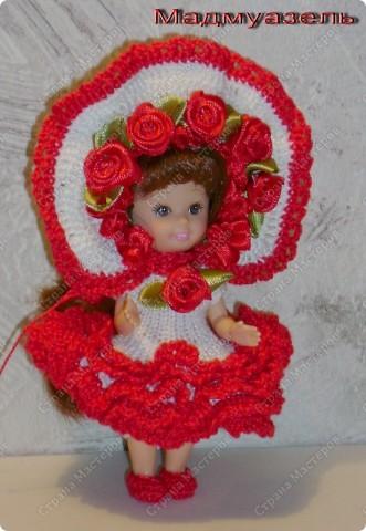 Одежки для куклёшек фото 14