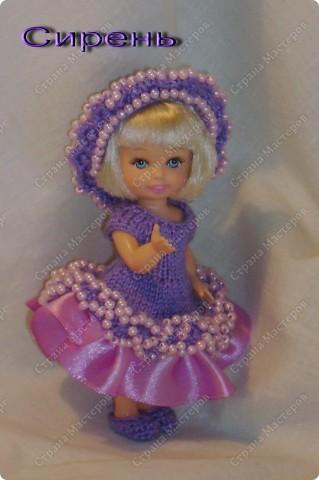 Одежки для куклёшек фото 15