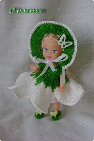 Одежки для куклёшек фото 17