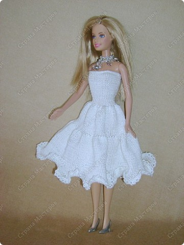 Одежда для кукол в современном