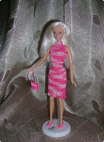 Одежда для кукол в современном стиле фото 3
