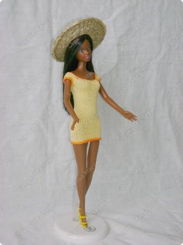 Одежда для кукол в современном стиле фото 4