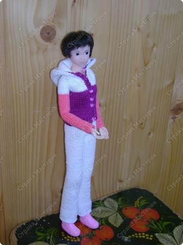 Одежда для кукол в современном стиле фото 5