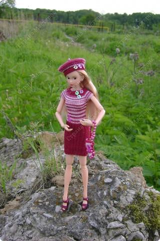 Одежда для кукол в современном стиле фото 6