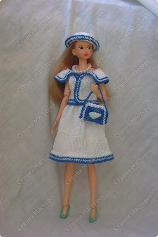 Одежда для кукол в современном стиле фото 8