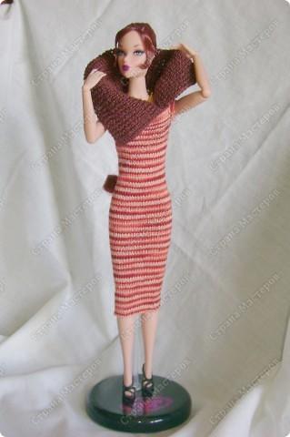 Одежда для кукол в современном стиле фото 10