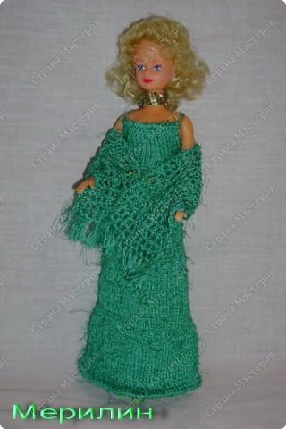 Одежда для кукол стилизации фото 7