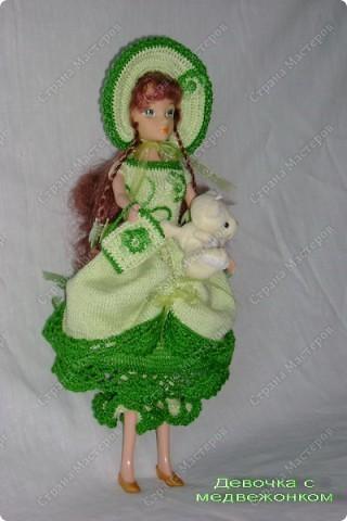 Одежда для кукол стилизации фото 16