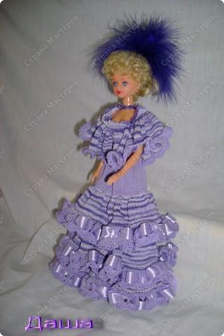 Одежда для кукол стилизации фото 2
