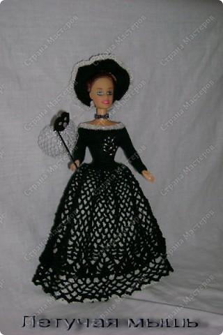 Одежда для кукол стилизации фото 3