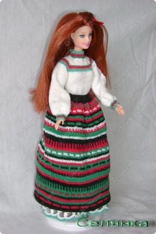 Одежда для кукол стилизации фото 10