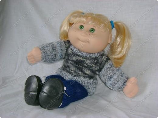 "Одежда для кукол типа ""пупсы"" фото 5"
