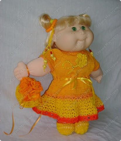 "Одежда для кукол типа ""пупсы"" фото 6"