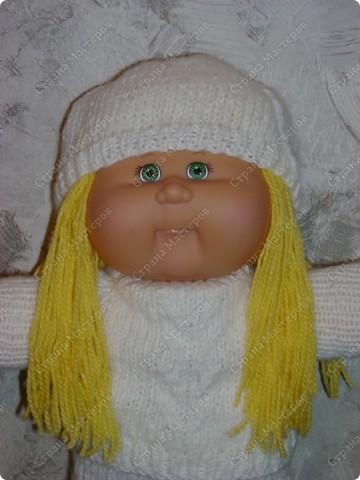 "Одежда для кукол типа ""пупсы"" фото 9"