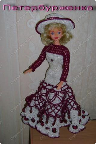 Одежда для кукол стилизации фото 12