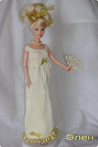 Одежда для кукол стилизации фото 14