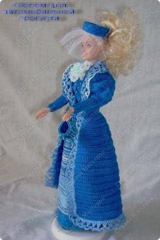 Одежда для кукол стилизации фото 15