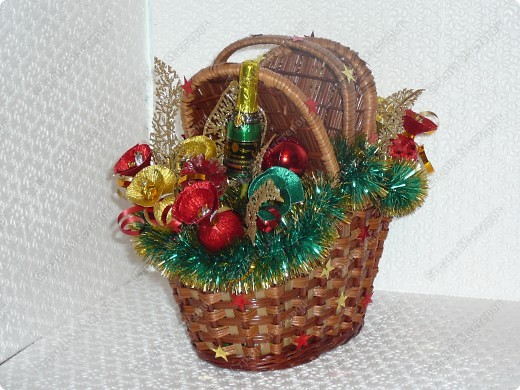 Саночки с Дедом Морозом. фото 9