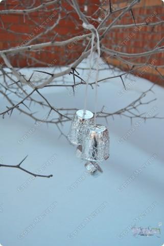 Когда рождественская ель Горит на Рождество, Она сквозь зимнюю метель Приносит в дом тепло.  Это наше чудо-дерево рождественское :-))) фото 3