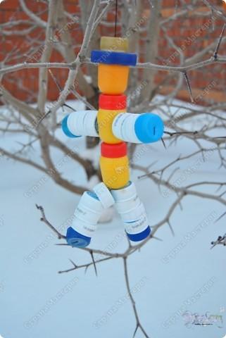 Когда рождественская ель Горит на Рождество, Она сквозь зимнюю метель Приносит в дом тепло.  Это наше чудо-дерево рождественское :-))) фото 4