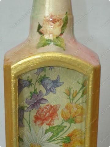 Бутылка фото 9