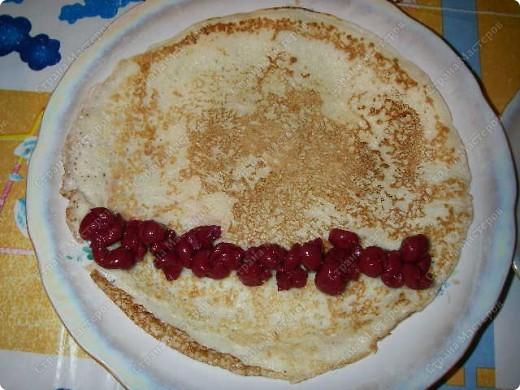 Вот такие очень простые и очень вкусные блины научила меня готовить моя двоюродная сестра. фото 6