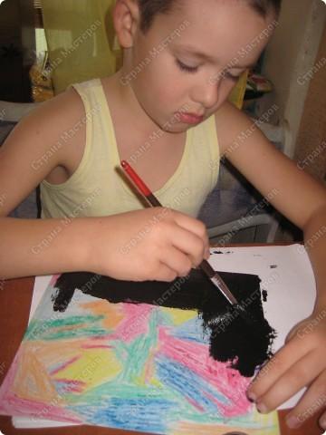 Внеклассная работа Поделка изделие Новый год Разные поделки в садик в школу и для души   фото 6