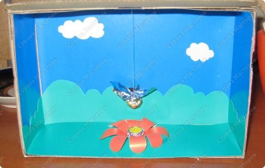 Внеклассная работа Поделка изделие Новый год Разные поделки в садик в школу и для души   фото 2