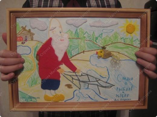 Внеклассная работа Поделка изделие Новый год Разные поделки в садик в школу и для души   фото 11