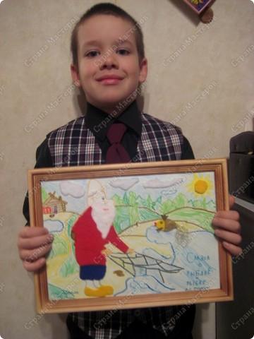 Внеклассная работа Поделка изделие Новый год Разные поделки в садик в школу и для души   фото 10