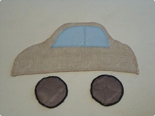 Машинка.   фото 3