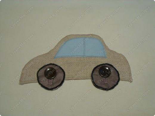 Машинка.   фото 1