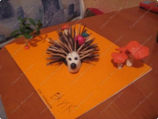 Внеклассная работа Поделка изделие Новый год Разные поделки в садик в школу и для души   фото 3