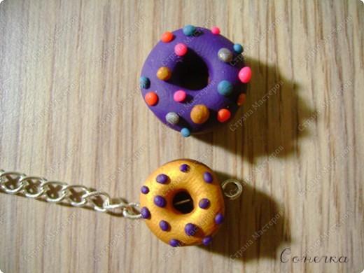 Пончики фото 2