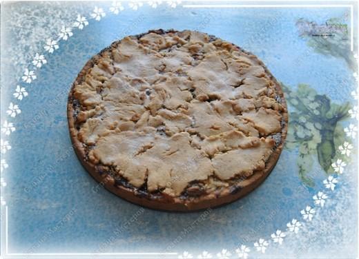 Сегодня я хочу Вас угостить яблочными пирогами - очень вкусными!!!  С первым пирогом все просто и не бойтесь, что делается в сухую - пирог получится обязательно! А со вторым - немного придется повозится, но результат ммммм... вкусно!!! фото 3