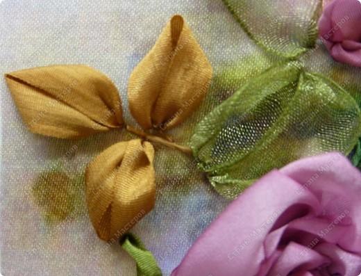 """Розы и колибри"" фото 5"