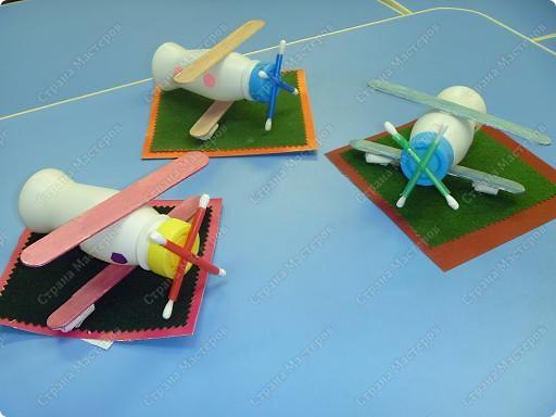 Поделки для детского сада для папы