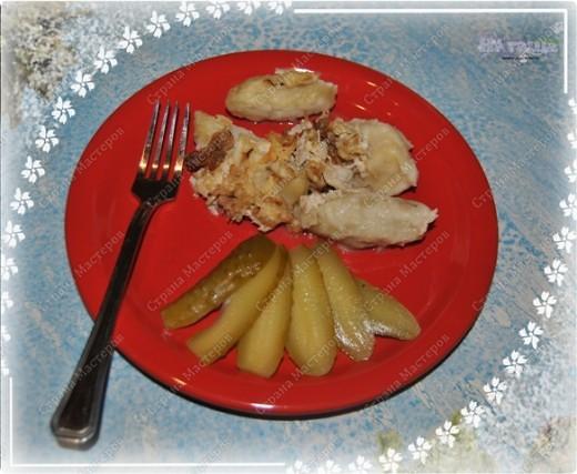 Сегодня будем угощаться полноценными блюдами на второе :-))) фото 4