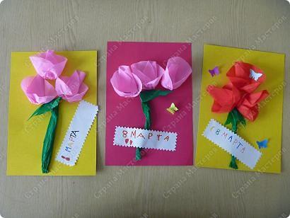 Для девчонок сделали букеты из чупа-чупсов. фото 4