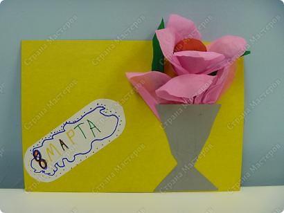 Для девчонок сделали букеты из чупа-чупсов. фото 2