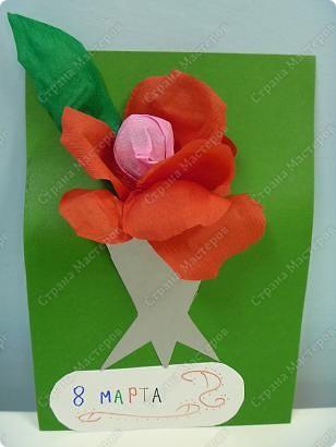 Для девчонок сделали букеты из чупа-чупсов. фото 3