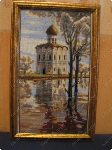 Церковь Покрова на Нерли фото 1