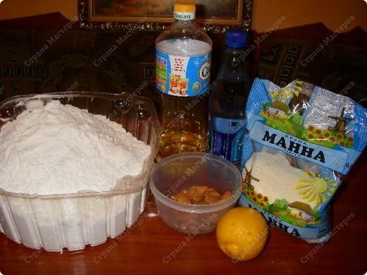 Готовый торт получился 2,5 кг!!! фото 2