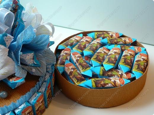 """Просили конкретно из этих конфет и """"побольше, побольше"""".  Вот что получилось. фото 2"""