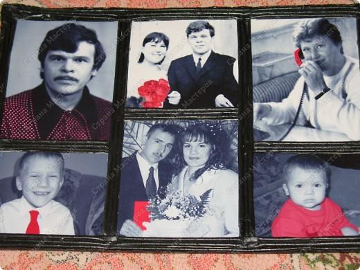 """Коллаж """"Моя семья"""" фото 3"""