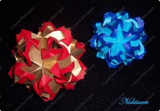 Добрый вечер всем!Ну вот и я наконец то добралась до кусудам, за что большое спасибо Эм (Тамаре),это с ее легкой руки и из ее подарка (синяя бумажка) я сделала эти кусуДамочки. фото 1