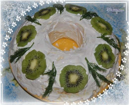 Серия праздничная, хотя... можно и каждый день устроить праздник! :-))) Серия салатно-закусочная. фото 3