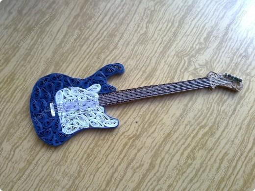 Гитара... фото 2