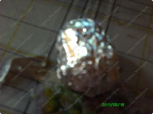 ко дню космонавтики я решила сделать двух инопланетяшек Роби и Габи фото 6